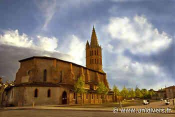 Visite guidée Église samedi 19 septembre 2020 - Unidivers
