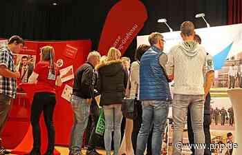 Ausbildungs- und Arbeitsbörse abgesagt - Freyung-Grafenau - Passauer Neue Presse