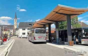 ÖPNV-Konzept auf einem guten Weg - Freyung-Grafenau - Passauer Neue Presse