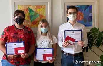 Sie sind sozial engagiert - Freyung - Passauer Neue Presse
