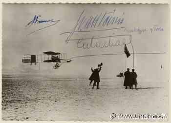 Circuit historique de l'héliport Héliport dimanche 20 septembre 2020 - Unidivers