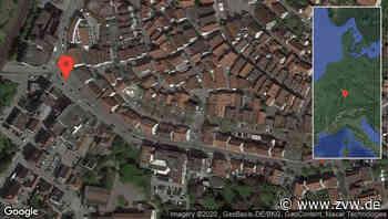 Herrenberg: L 1184 gesperrt aufgrund von Straßenarbeiten zwischen Herrenberg Stadtmitte und Hildrizhausen in Richtung Tübingen - Staumelder - Zeitungsverlag Waiblingen