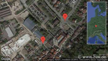 Herrenberg: Straße gesperrt auf B 14 zwischen Abzweig Herrenberg-Kuppingen und Herrenberg/B296 in Richtung Herrenberg - Staumelder - Zeitungsverlag Waiblingen