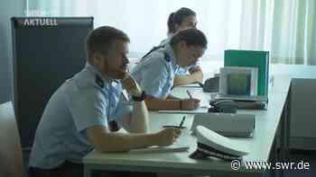 Neue Polizeihochschule in Herrenberg nimmt Betrieb auf | SWR Aktuell Baden-Württemberg | SWR Aktuell - SWR