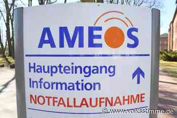 Magdeburg/Naumburg: Grimm-Benne verliert gegen Ameos - Volksstimme