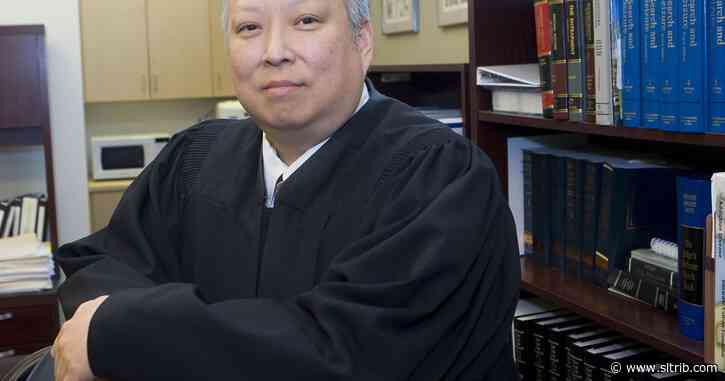 Taylorsville Judge Michael Kwan will lie in state at Taylorsville City Hall on Friday