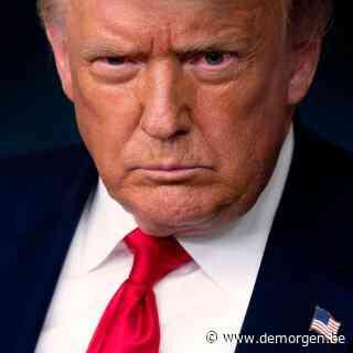 Trump oppert uitstel van Amerikaanse verkiezingen uit vrees voor 'massale fraude'