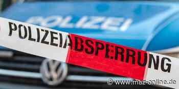 Zwei Fälle an einem Tag: Autofahrer in Falkensee flüchten vom Unfallort - Märkische Allgemeine Zeitung