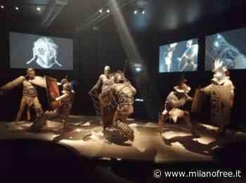 A Il Centro di Arese la mostra I Gladiatori – Gli Eroi del Colosseo - MilanoFree.it
