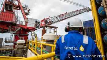Petrofac Wins Contract for 25 UKCS Wells