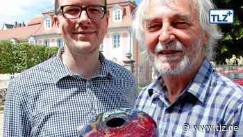 Körting in Dornburg: Zurück zu den Wurzeln - Thüringische Landeszeitung
