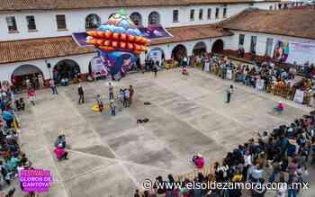 Paracho se prepara para el Festival de Cantoya 2020 - El Sol de Zamora