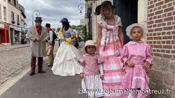 Montreuil : Les Misérables vont jouer en plein cœur de la cité - Le Journal de Montreuil