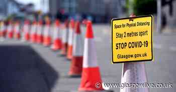 Coronavirus map reveals Scotland virus hotspots including Glasgow - Glasgow Live
