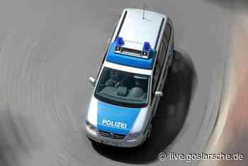 Auto an der Frontscheibe beschädigt - GZ Live