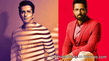 Here's what birthday boy Sonu Sood gifted migrant labourers on his special day