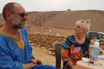 """Vier maanden in quarantaine in Marokko: """"Een avontuur om nooit meer te vergeten"""""""
