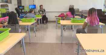 Manitoba parents anxiously awaiting province's back-to-school plan - Globalnews.ca