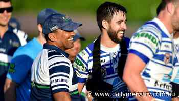 Townsville Brothers ready to upset Mackay status quo - Daily Mercury