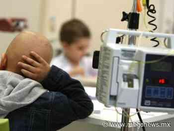 Situación económica afecta a niños con cáncer en Campeche - MegaNews