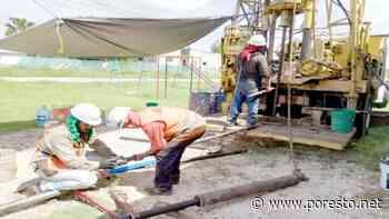 Prosiguen los trabajos del Tren Maya en Campeche - PorEsto