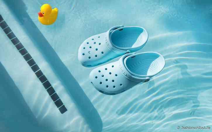 Crocs überrascht mit Gewinnsprung
