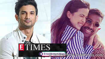 SC rejects PIL demanding CBI probe in Sushant Singh Rajput death case; Natasa Stankovic and Hardik Pandya blessed with a baby boy, and more...