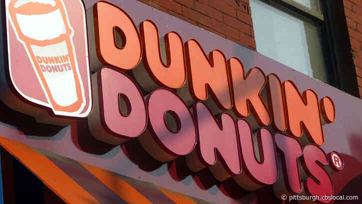 Dunkin' Is Closing 800 US Locations