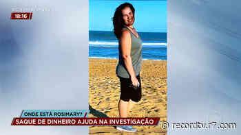 Polícia busca mulher desaparecida há quatro anos em Campos dos Goytacazes (RJ) - Record TV