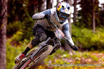 B.C.'s best bikers crank out top spots at Crankworx - Port Alberni Valley News - Alberni Valley News