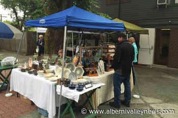 ARTS AROUND: Rollin Art Centre to hold artisan market - Alberni Valley News