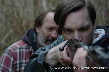 Psychological thriller filmed on northern Vancouver Island debuts on AppleTV - Alberni Valley News