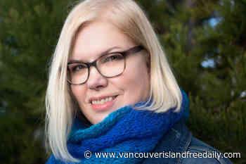 Port Alberni's Jacqueline Carmichael named board president for FBCW - vancouverislandfreedaily.com
