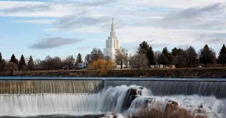 This week in Mormon Land: Nelson on 'painful' closures; a temple prophecy that wasn't; rocker Tyler Glenn finds his truth