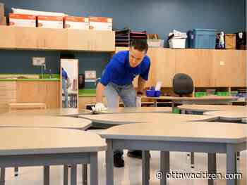 COVID-19: Ontario to announce back-to-school plan; new cases stay under 100