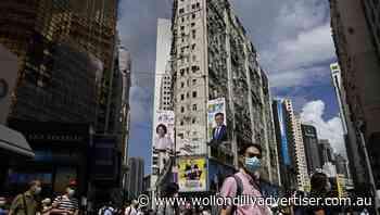 HK on verge of large coronavirus outbreak - Wollondilly Advertiser