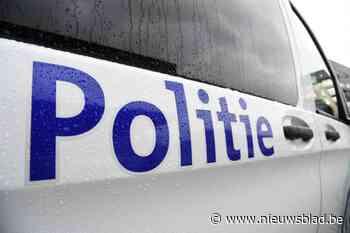 Politie begeleidt overtreder met getunede auto naar keuringsstation