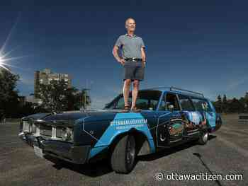 Everything you need to know about the Bluesfest drive-in concerts