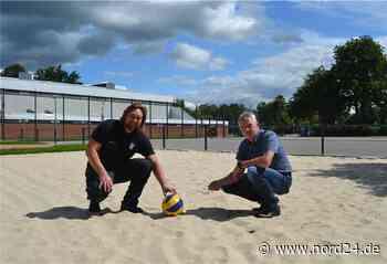 Aufschlag für Ballspiel-Park in Beverstedt - Nord24