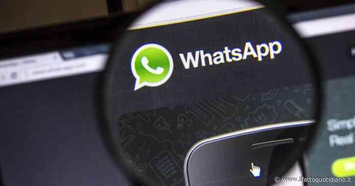 WhatsApp, presto si potrà accedere contemporaneamente da un massimo di quattro dispositivi