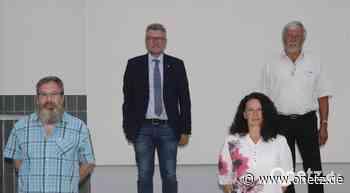 Wechsel an der Spitze des Bogenschützenclubs Sulzbach-Rosenberg - Onetz.de