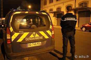 Chateaubriant : suite à une querelle de couple, un trentenaire accroché par une voiture - L'Eclaireur de Châteaubriant
