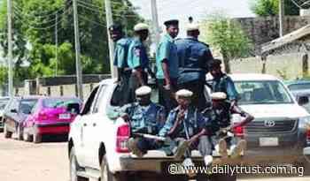 My arrest warrant unconstitutional – Sokoto Hisbah commander - Daily Trust