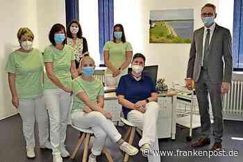 Selb: Neue Ärztin in Selb - Frankenpost