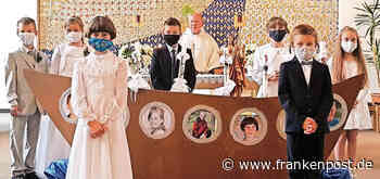 Selb: Erstkommunion in Zeiten von Corona - Frankenpost