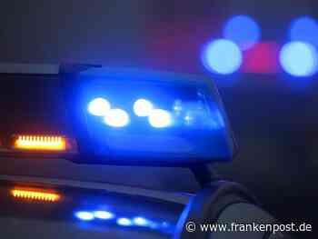Selb: Selber Trio verletzt zwei Polizisten - Frankenpost
