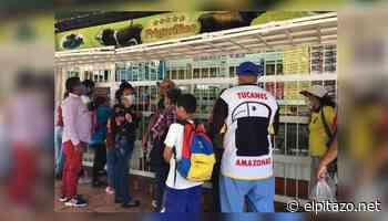 Amazonas | Sin servicio de telecomunicaciones estuvo Puerto Ayacucho por 27 horas - El Pitazo