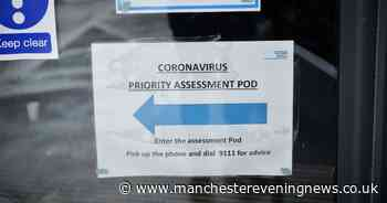 Three more people have died after testing positive for coronavirus
