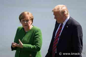 Trump verhuist Amerikaanse troepen naar België: strategische beslissing of vete met Merkel?