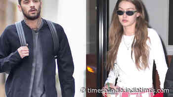 Gigi Hadid is 'excited' to move into their dream home with beau Zayn Malik